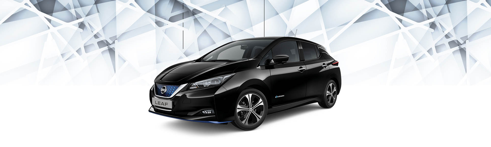 NISSAN LEAF BUSINESS EDITION