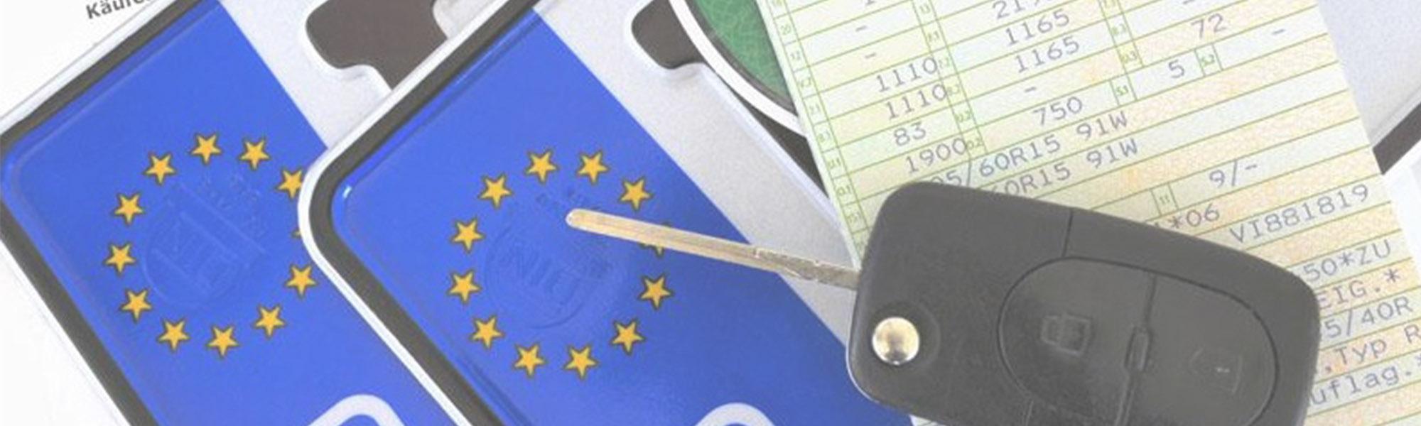 Änderungen 2021 / HU-Plakette & KFZ-Steuer